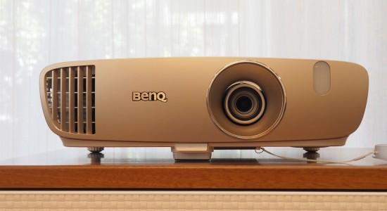BenQプロジェクター13